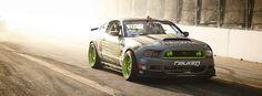 Vaughn's car :) drift car budy
