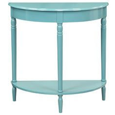 French Country Console Table I