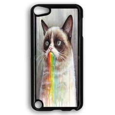 Grumpy Cat Nope iPod Touch 5 Case