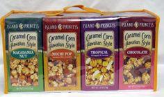 12 Pack Assortment of 2.5oz Caramel Popcorn Boxes
