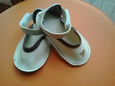 Baby shoes :-)