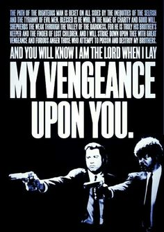 #Pulpfiction
