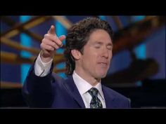 Joel Osteen | Children of the Most High God