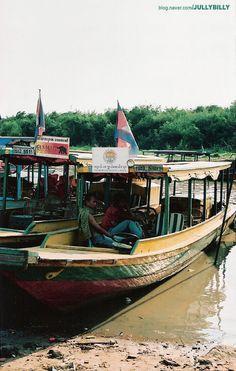 2006 Cambodia