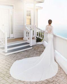 Casini Wedding Dress from Rosa Clara