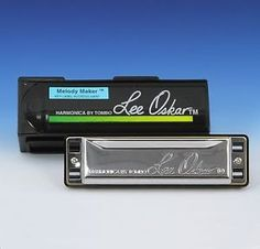 Lee Oskar Harmonica - Melody Maker - Key of C - NEW, these things play and sound great, but I have no luck changing the reed plates out, when I suck the life outta them