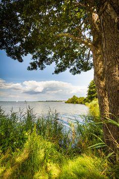 Steinhuder Meer mit idyllischem Blick auf Steinhude < 129° d/pl fm/fi1 https://de.pinterest.com/waldemar_domans/steinhuder-meer/