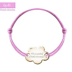 Cloud bracelet with your engraving  #jewelry #jewellery #charms #bracelet #engraving #gift #cloud #gift #love #cute #beautiful