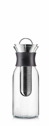 Eva Solo Ice Tea Maker, Carbon Black Eva Solo http://www.amazon.com/dp/B003H5E2GS/ref=cm_sw_r_pi_dp_OVqrxb0F77BY3