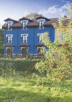 Apartamentos Rurales La Canalina - #Apartments - $76 - #Hotels #Spain #Villahormes http://www.justigo.co.nz/hotels/spain/villahormes/apartamentos-rurales-la-canalina_10928.html