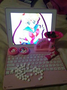 drug sailor moon discovered by Bad Girl Aesthetic, Aesthetic Grunge, Aesthetic Anime, Kawaii, Rauch Fotografie, Arte Alien, Freundin Tattoos, Puff And Pass, Photo Wall Collage