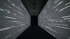 Ryoji Ikeda :: data.path, 26 SEP 2013 – 5 JAN 2014, Espacio Fundación Telefónica, Madrid, ES