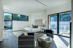 Hythe Court Home by Amit Apel Design | Home Adore