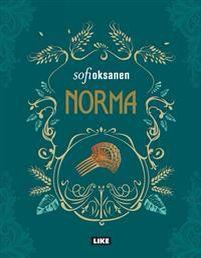 """O pour Oksanen Sofi - """"Norma"""" Norman, Books To Read, My Books, Books 2016, What Book, Book Title, Book Cover Design, Great Books, Female Bodies"""
