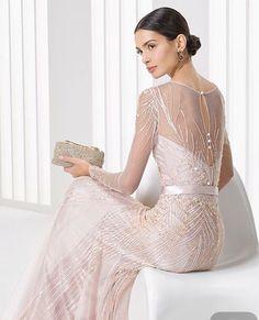 Rosa Clará Dress