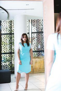 Revoque shift dress White Dress, Dresses, Fashion, Vestidos, Moda, Fashion Styles, Dress, Fashion Illustrations, Gown