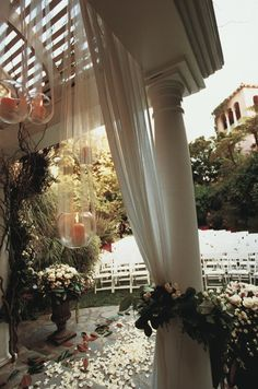 Photograph by: Yitzhak Dalal Photography  |  Venue: Hotel Bel-Air
