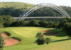 Wild Coast Sun Country Club | KwaZulu Natal Golf Courses Kwazulu Natal, Places Of Interest, South Africa, Golf Courses, Coast, African, Sun, Country, Rural Area