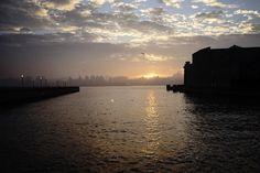 Morning #we35 #exploringthefrontier #photocrati #imagely by gevonservo