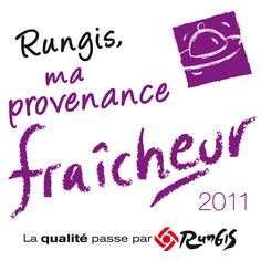 The Rungis Sticker is a sign of your status as a buyer in Rungis. It helps in spreading positive values about Rungis to your customers. Macarons, Positivity, Seafood, Dairy, Meat, Flowers, Macaroons, Optimism