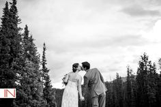 C Ms Summer Mountain Wedding At Keystone Resort CO