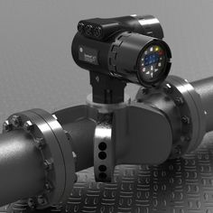 GE Sensing Flowcell. Product Design & Development – 4DESIGN New Zealand
