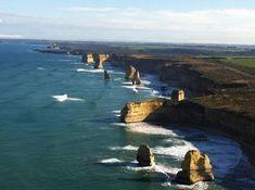 Twelve Apostles- Victoria /Australia