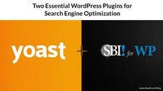 """""""Together, Yoast SEO and SBI! for WP will help you to target the right keyword phrases with your content, ensuring that your posts and pages are found within search and rank well."""""""