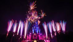 Walt #Disney World 4th Of July Fireworks, Parade Times, WDW Park Hours Independence Day 2015