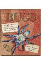Bugs: A Pop-up Journey into the World of Insects, Spiders and Creepy-crawlies - McGavin George C. Wasp, Pop Up, Bugs, Insects, Popup, Beetles, Vespas