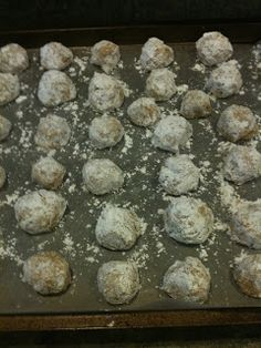 This Life: Old Fashioned Orange Balls Old Fashioned Orange Balls 1 box Nilla Wafers 1/2 cup frozen orange juice 1/4 cup chopped pecans 1 cup confectioners sugar 1/2 tsp vanilla extract 1/4 cup butter This is my all time favorite Christmas treat!!