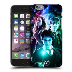 Case Fun Harry Ron & Hermione Harry Potter Hard Case for Apple iPhone 6 Plus / 6s Plus (5.5 inch)  #iphonecase #samsung #iphone #mycasefun #samsungcase #casefun