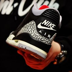 Flight Club - Air Jordan 3 Retro