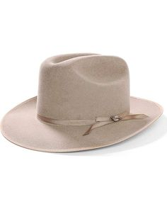 ab89ff25fa829 Stetson Men s Royal Deluxe Open Road Hat - Tfropr-362675 Review