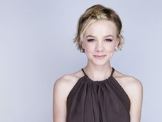 The legendary Carey Mulligan ...Moreish Celebrity...