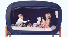 La Privacy Pop : une tente multi-usages Baby Strollers, Toddler Bed, Bb, Parents, Gadgets, Children, Tent, Kid, Baby Prams