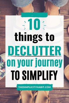 I was an overwhelmed mom until I learned about minimalism for moms. This is how I got started with minimalism and includes 10 things you should declutter first if you want to simplify your home. #declutter #minimalism #motherhood #simplify Overwhelmed Mom, Simple Living, How To Become, How To Get, How To Plan, Get Started, Minimalism, Declutter Your Life, Journey