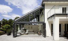 Gann & Raith Wintergarten GmbH & Co.KG - Sortiment - SDL Akzent plus