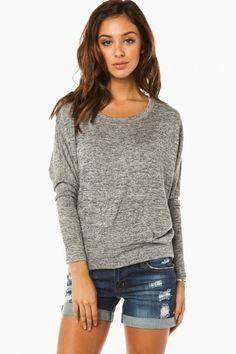 Aminat Sweater