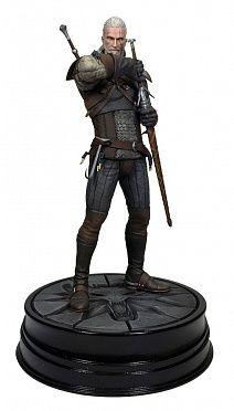 """Увеличить """"Фигурка Геральта — Witcher 3 Wild Hunt Geralt of Riva"""""""