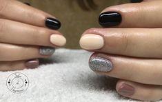 #autumn #géllakk Nails, Beauty, Finger Nails, Ongles, Beauty Illustration, Nail, Nail Manicure