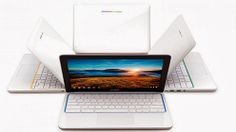Why Chrome book is future of laptop instead of Windows laptop?