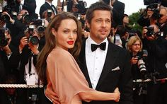 #AngelinaJolie has it all, she's married to #Bradpitt, one of the hottest females on the planet, and now she's back to being the highest-paid actress!