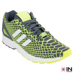 #Adidas ZX Flux Techfit Tamanhos: 40.5 a 44  #Sneakers