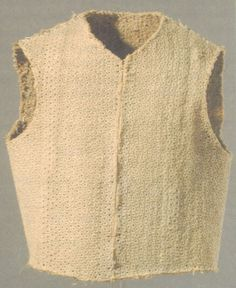 """""""doublet of fustian lined with satin, cut full of holes"""" in """"How a man shall be armed"""" to """"Lentner"""", doublet covered with stitched """"buttonholes"""", this one is presumably from early 16th century, Bern, Switzerland:"""
