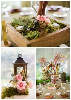 Rustic autumnal wedding inspiration, via Aphrodite's Wedding Blog, www.aphroditesweddingblog.com