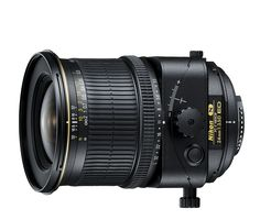 Photo of PC-E NIKKOR 24mm F3.5D ED