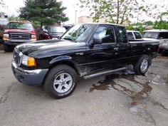 Check out this 2005 Ford Ranger XLT Only 74k miles. Guaranteed Credit Approval or the vehicle is free!!! Call us: (203) 730-9296 for an EZ Approval.$10,995.00.