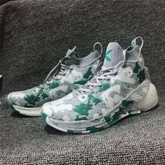 d8f77730b41 This men s shoes is Anta 2018-2019 KT4 Klay Thompson signature basketball  shoes