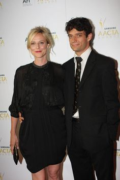 """Marta Dusseldorp & Benjamin Winspear """"A Place to Call Home"""" Married in real life - Wikiwand"""